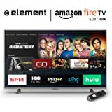 All-New Element 50-Inch 4K Ultra HD Smart LED TV - Amazon Fire TV Edition