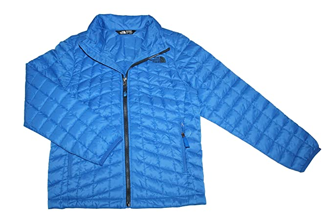 The North Face Youth Boys Thermoball Lightweight Full Zip Jacket RTO