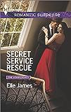 Secret Service Rescue: A Protector Hero Romance (The Adair Legacy Book 4)
