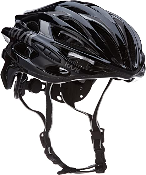 Kask - Mojito 16 - Casco para bicicleta, Adultos , Negro/Antracita, M (52-58 cm): Amazon.es: Deportes y aire libre