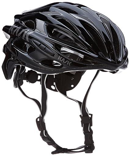 Kask Mojito Helmet Black 2016