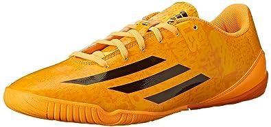 0856594f6 adidas Performance Men s F10 Indoor Messi Soccer Shoe