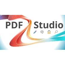 PDF Studio 2018 - Advanced PDF Editor for Windows - Pro Edition [Download]