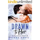 Drawn to Her: An Opposites Attract Billionaire Romance (Southern Heat Book 1)