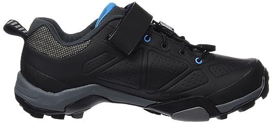Amazon.com | Shimano Mens Shmt5og470sl00 Road Cycling Shoes, Black, 12.5 UK | Shoes