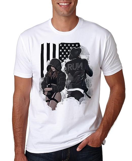186bf5700 2019 Jay Z Shirt T Tee Beyonce Kanye West Yeezus Dope Tshirt Slay Lemonade  Hip Hop: Amazon.co.uk: Clothing