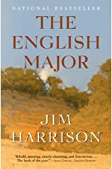 The English Major Kindle Edition