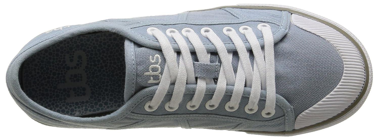 TBS TBS TBS Damen Sneaker Blau (Ciel) 1d0588