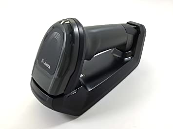 Zebra Symbol DS8178-SR 2D/1D Wireless Bluetooth Barcode Scanner/Imager,  Includes Cradle and USB Cord (Upgraded Model of DS6878-SR)