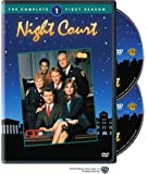 Night Court: Complete First Season [DVD] [Import]