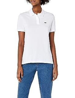 2c53ce6947 Lacoste Polo Femme: Amazon.fr: Vêtements et accessoires