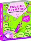 International English Olympiad - Class 3 (with CD)