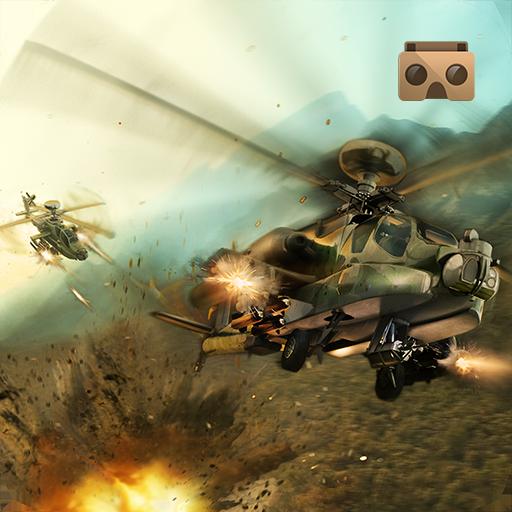 Digital World Studio Battle Helicopters product image