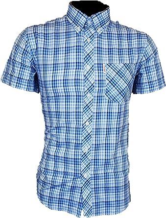Brutus - Camiseta de manga corta para hombre (tallas S a 2XL): Amazon.es: Ropa y accesorios