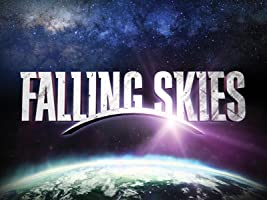 Falling Skies - Staffel 1 [dt./OV]