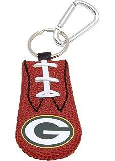 Green Bay Packers PSG PINK Premium Lanyard 2-sided Breakaway Keychain Football