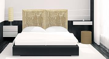 Cabecero cama matrimonio cabeceros dormitorios with cabeceros dormitorios cabecero cama Cabeceros con luz