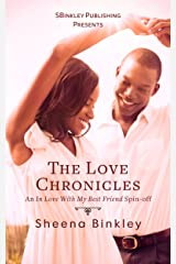 The Love Chronicles Kindle Edition