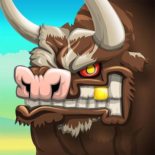 Bull Riding Games - 1
