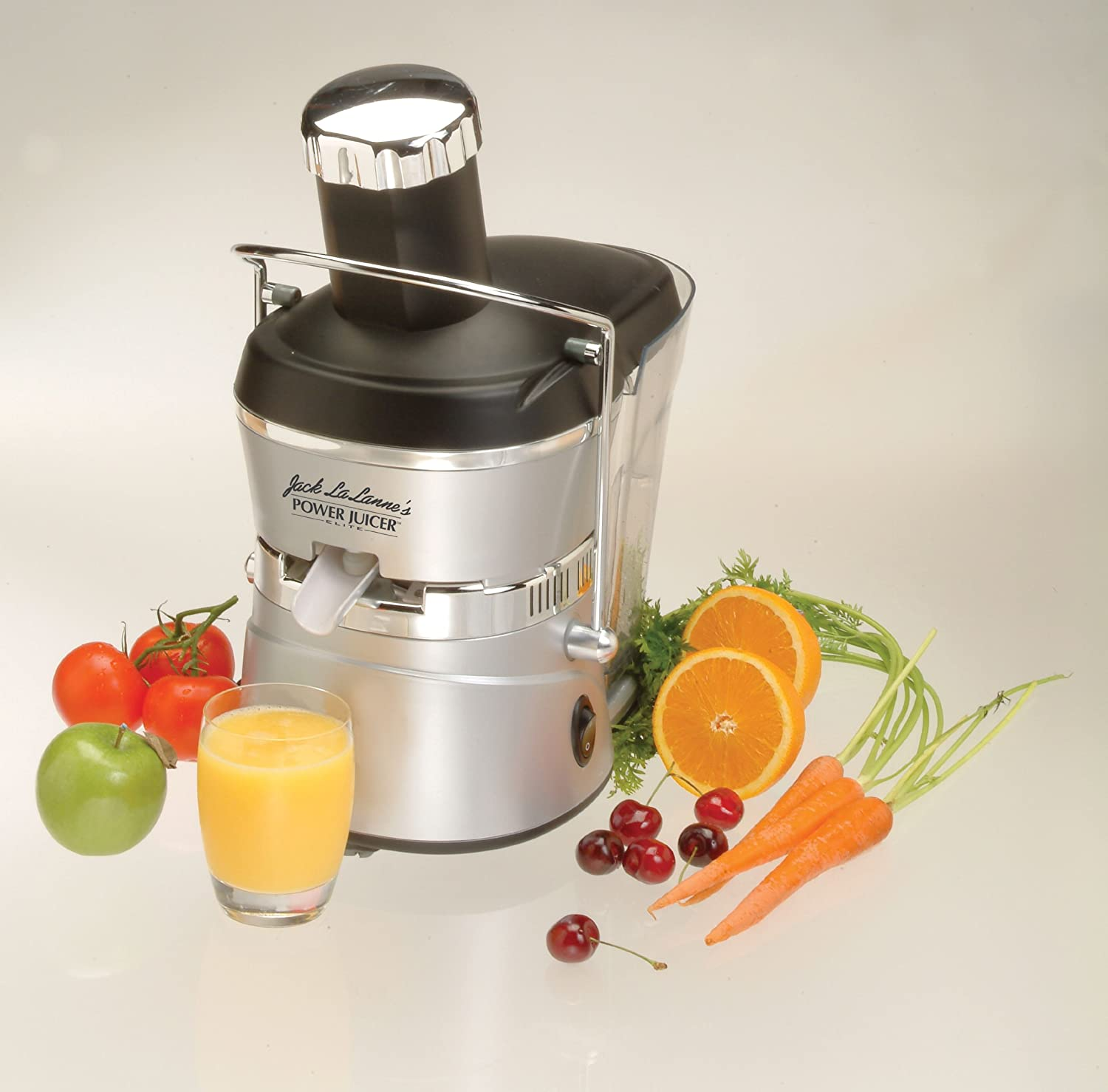 jack lalanne power juicer kaufen