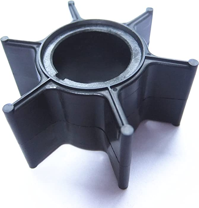 Water Pump Impeller 345-65021-0 47-16154-1 345-65021-0M 18-8923 for Tohatsu 25HP 30HP 35HP 40HP outboard motors SHIP