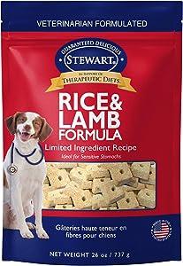 Stewart Dog Biscuit