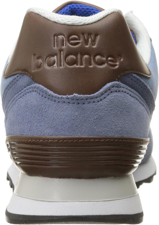 New Balance Herren Wl574 Low Top