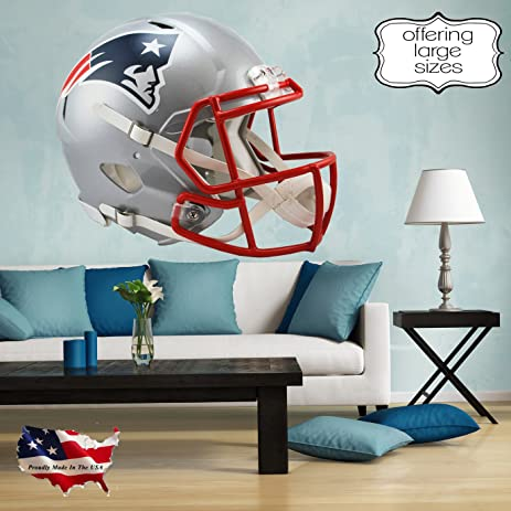 Patriots decal Patriots sticker Patriots wall decalNew England Patriots logo decal  : new england patriots wall decals - www.pureclipart.com
