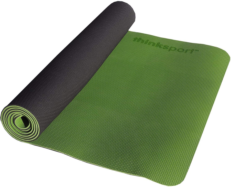 Thinksport Yoga and Pilates Mat