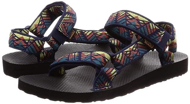 8979fc7f9e97 Teva Men s Original Universal Sandal Blue  Teva  Amazon.ca  Shoes   Handbags