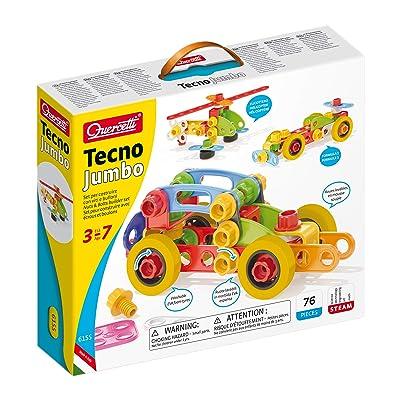 Tecno Jumbo: Toys & Games