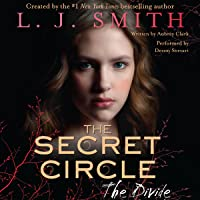 The Divide: The Secret Circle, Book 4