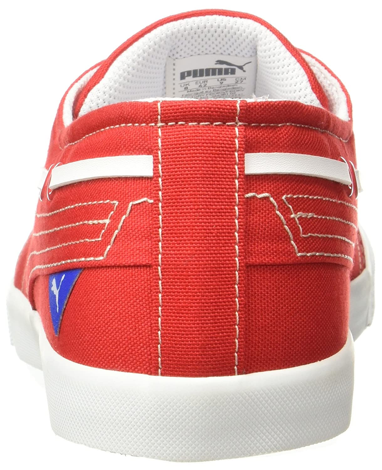 311c330b0fe8 Puma Men s Ferry IDP Boat Shoes  Buy Online at Low Prices in India -  Amazon.in