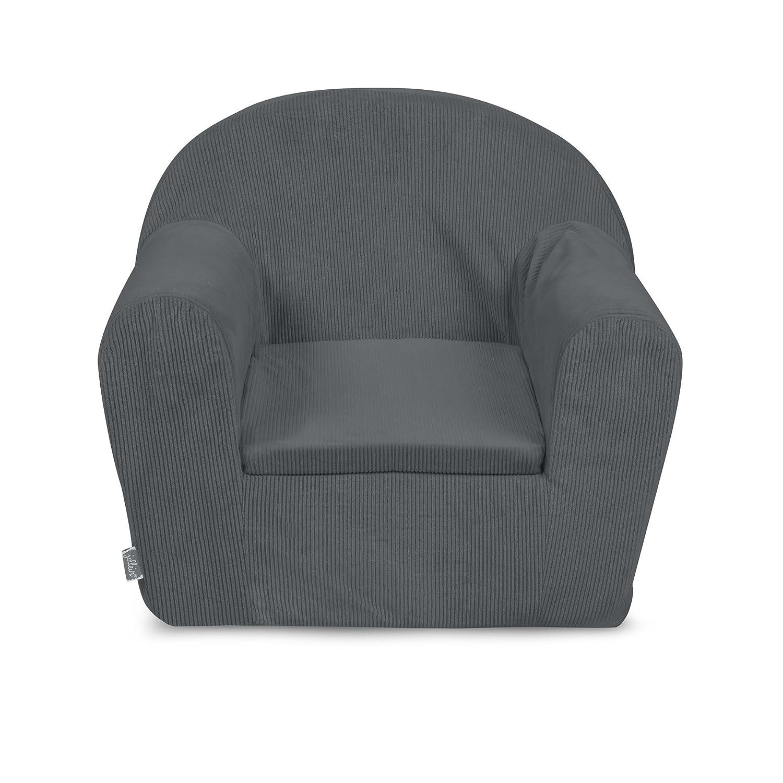 Jollein Sofa Corduroy (Grey) 028-528-64828