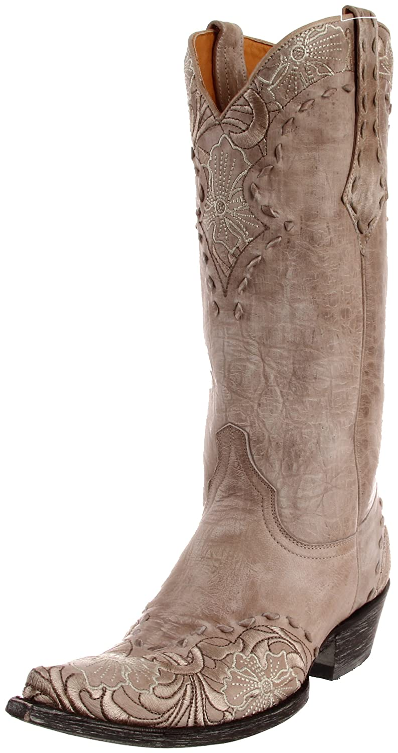 Old Gringo Women's Erin Western L640 US|Bone Boot B0059LS8T0 10 B(M) US|Bone L640 6a4150