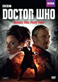 Doctor Who: Season 10 Part 2