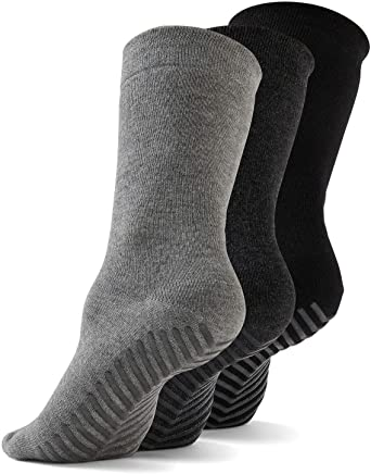 Boys Gripjoy Non Slip Socks Grip Socks for Toddlers and Infants