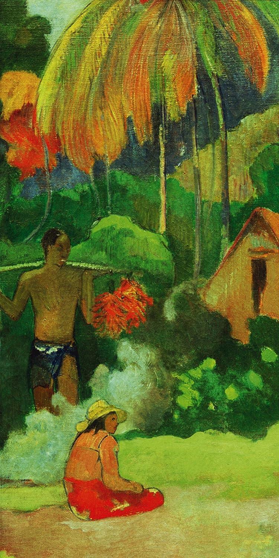 Paul Gauguin - Rupe Rupe | Paul gauguin, Art, Gauguin