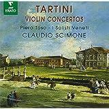 Violin Concertos/Scimone And I Solisti Veneti