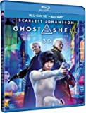 Ghost In The Shell: El Alma De La Maquina (BD 3D + BD) [Blu-ray]