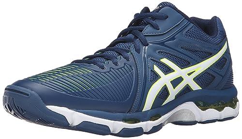 6a1bea2b55 ASICS Men s Gel-Netburner Ballistic MT Volleyball Shoe