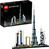 LEGO Architecture Skylines: Dubai 21052 Building Kit, Collectible Architecture Building Set for Adults, New 2020 (740…