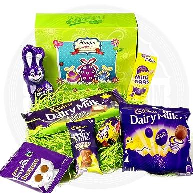 Cadbury easter chocolate selection gift box mini eggs bunny cadbury easter chocolate selection gift box mini eggs bunny bar creme egg negle Choice Image