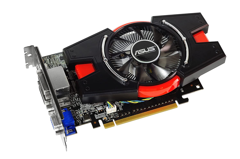 Amazon.com: ASUS GT640 2 GB, DDR3 de memoria Tarjetas ...