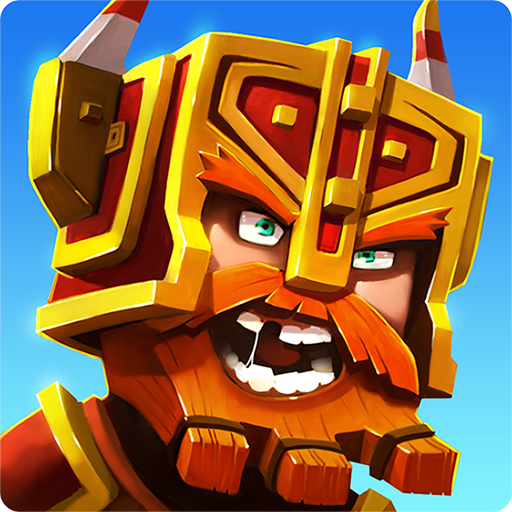 Dungeon Boss - Band Epic The