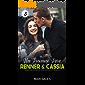 Um Recomeço Para Renner & Cássia (Encantadas Por Livros e Música II Livro 8)