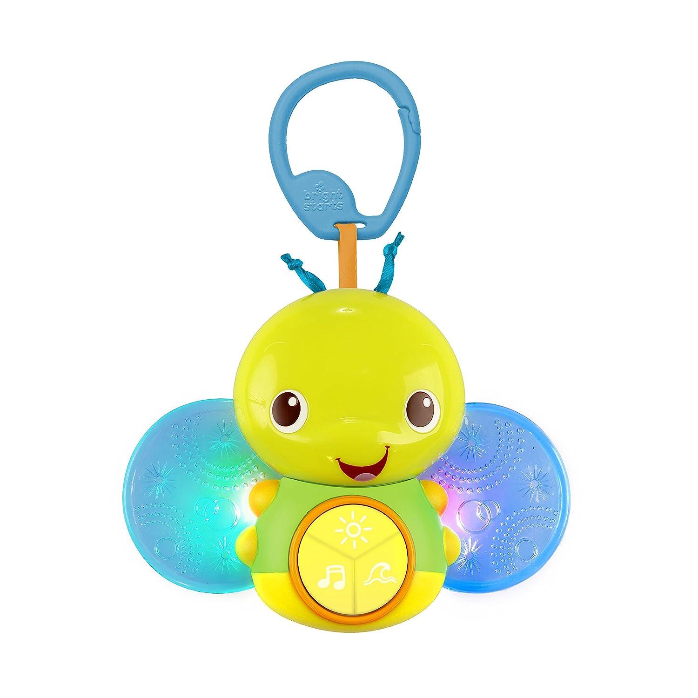 Bright Starts Beaming Buggie take-along Toy 52147