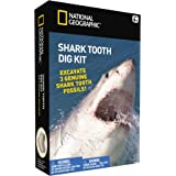 Shark Tooth Dig Kit - By National Geographic