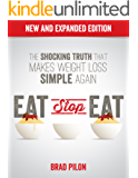Eat Stop Eat (English Edition)