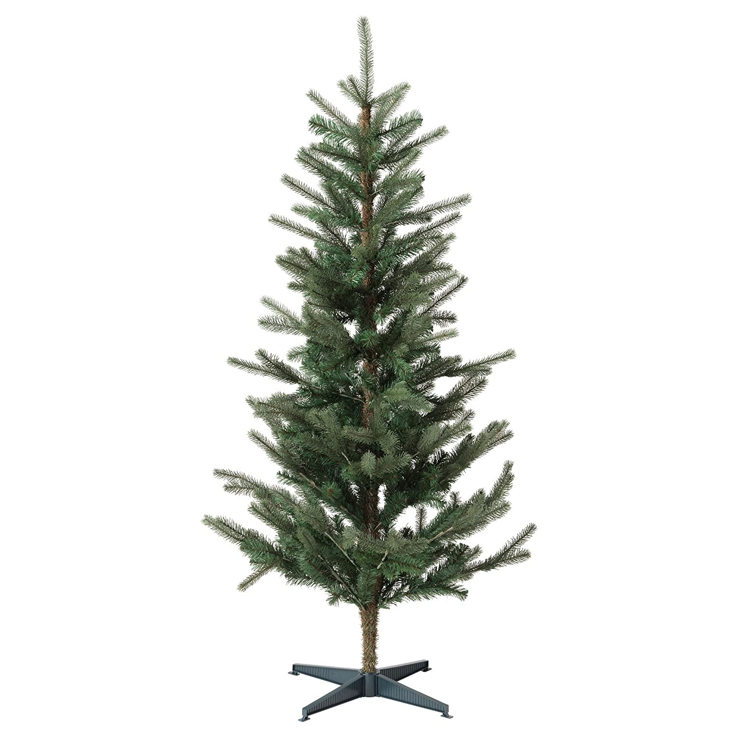 IKEA Fejka Best Artificial Fake Christmas Tree - 5 Ft 9 inch ...